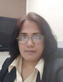 Dr. Anita Babtiwale