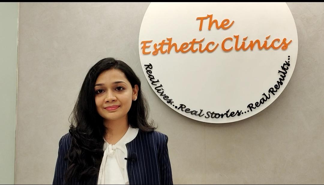 Dr Vishruti Manek - Best Cosmetic Dentist in Mumbai, India