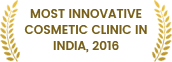 Best Cosmetic Dermatologist in India - 2016