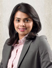 Dr. Karishma Kagodu