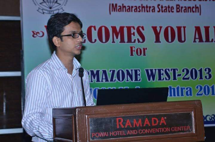 Dr. Mahesh Gosavi- Hair Transplant Surgeon in Mumbai, India