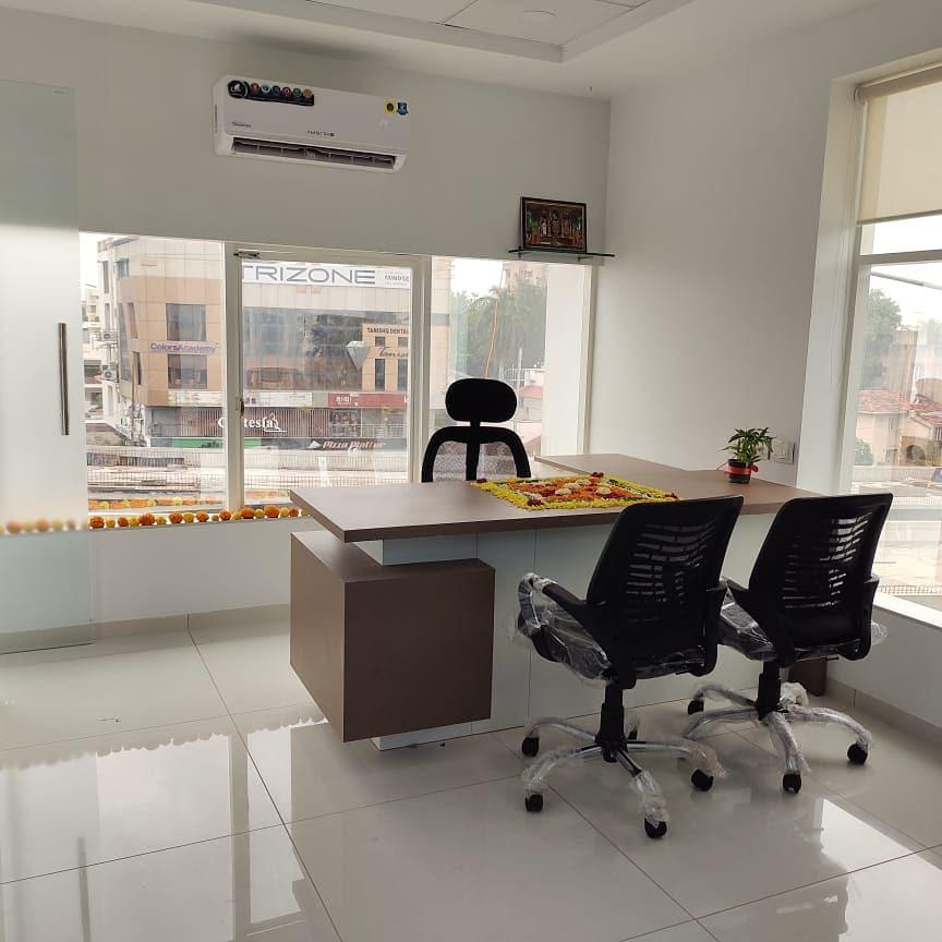 The Esthetic Clinics in Vadodara